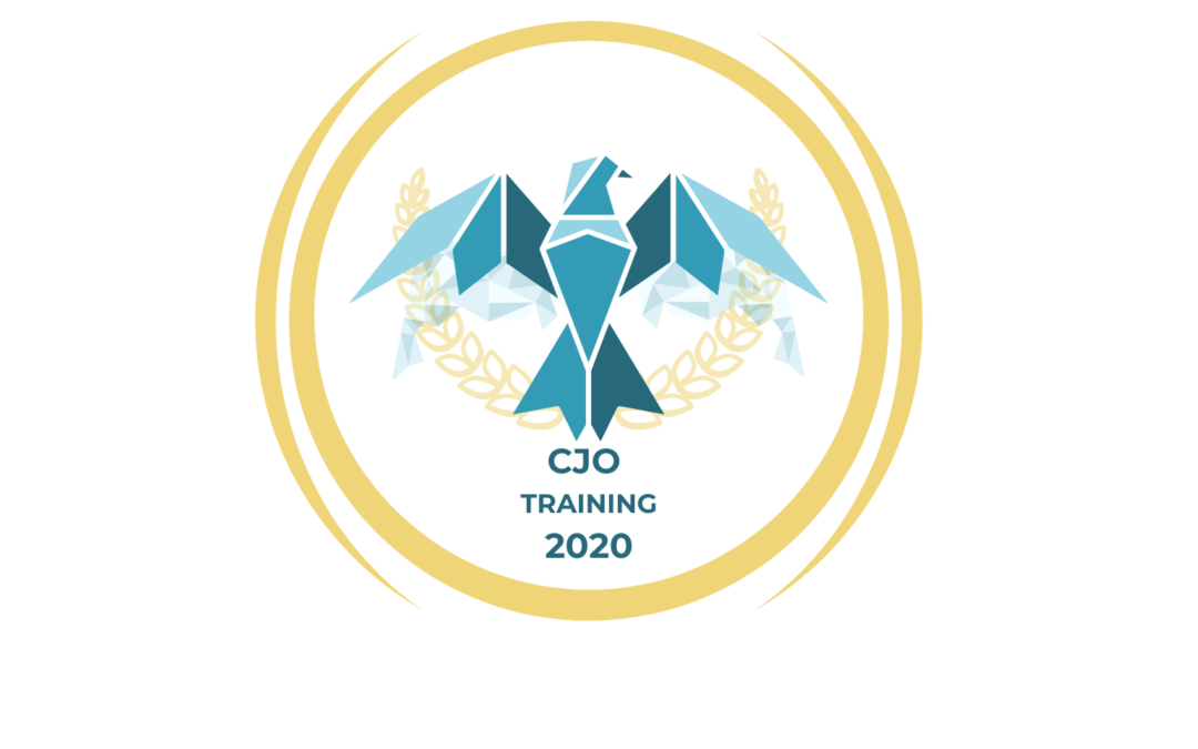 CJO Training 2020