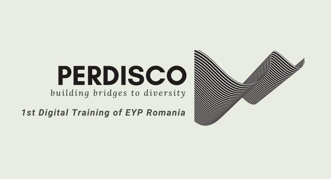 """Trainingul EYP Romania """"Perdisco"""" / Online /  24-25.04.2021"""